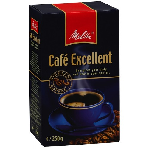MELITTA Cafe Excellent 250г